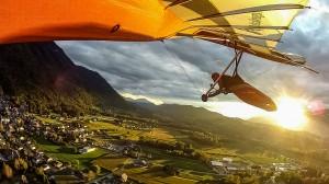 Overlandvliegen Les Petites Cross @ Randonaero Adventures | Auvergne-Rhône-Alpes | Frankrijk