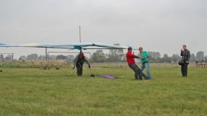 cursus lieren @ Randonaero Adventures | Zweeloo | Drenthe | Nederland