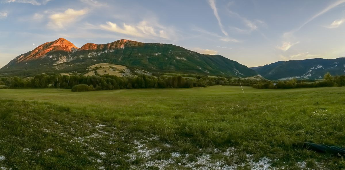 Bergvliegen B1 en B2 cursus @ MaxLD | Thorame-Basse | Provence-Alpes-Côte d'Azur | Frankrijk