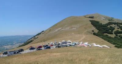 Italian Open @ Monte Cucco