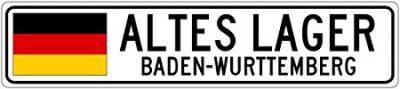 German Flatlands @ Altes Lager  | Niedergörsdorf | Brandenburg | Duitsland