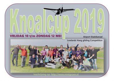 Knoalcup 2019 @ Vliegveld Stadskanaal | Vledderveen | Groningen | Netherlands