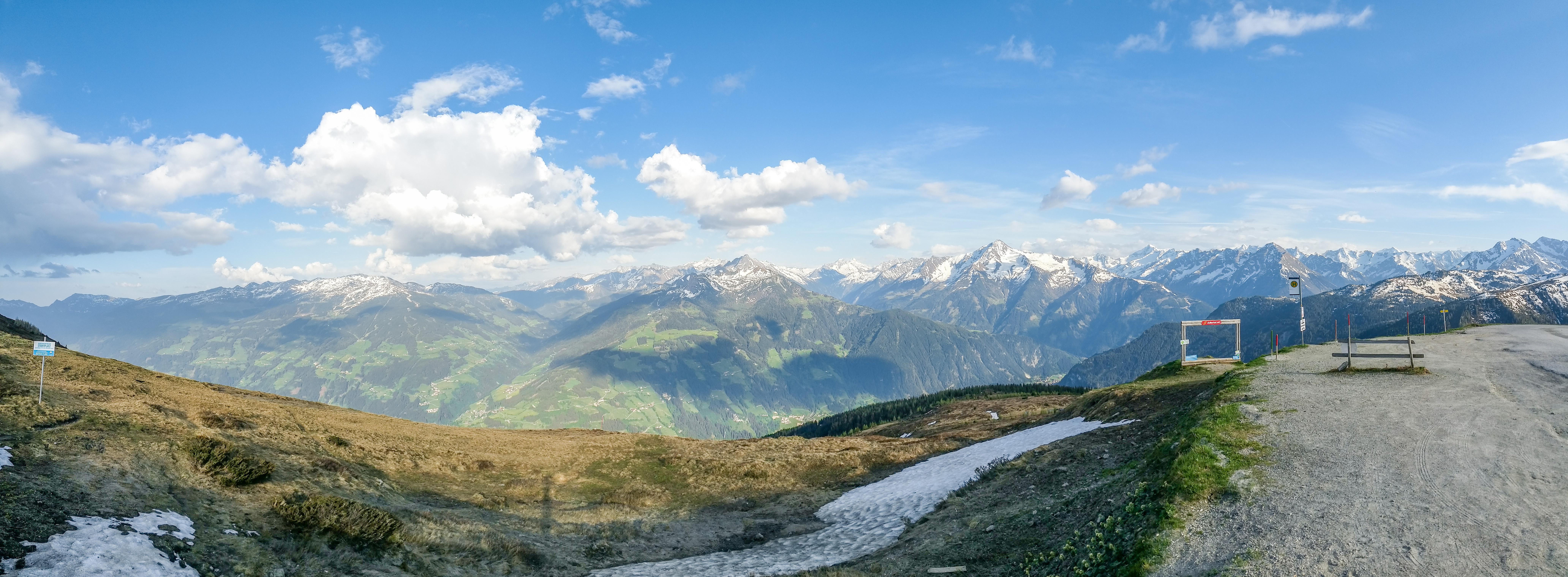 Melchboden / Zillertal